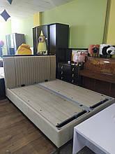 Ліжко HENA 1600х2000 melson крем (Беллона)