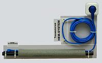 Кабельная система  для защиты труб от замерзания