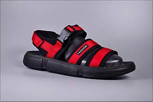 Мужские сандалии RxB