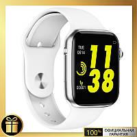 Умные смарт часы Smart Watch Apple band W34 plus, голосовой вызов