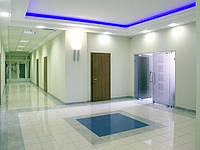 Оценка коммерческой недвижимости (офиса, гостиниц, складов и торговых помещений)