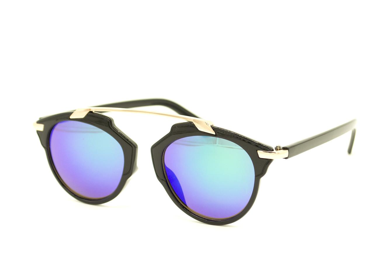 Солнцезащитные очки Dasoon Vision Черный