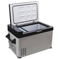 Холодильник компрессорный 37 л. VCCF-40 DC/AC 12/24/220V (VCCF-40)