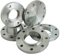Фланец стальной плоский  ду-50 ру-16 ГОСТ 12820-80