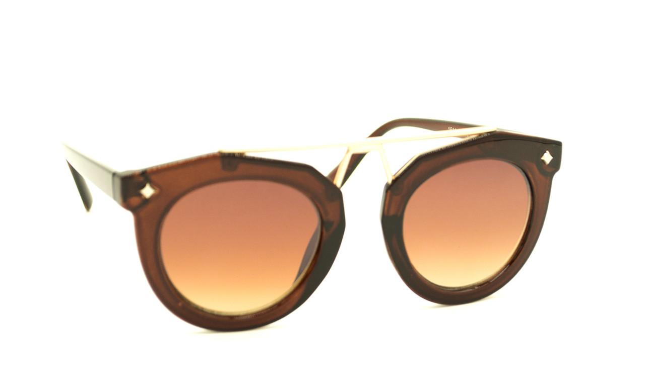 Сонцезахисні окуляри Dasoon Vision Коричневий (1514 brown)