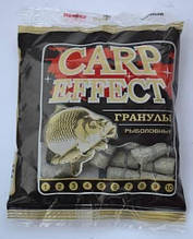 Гранулы с резинкой Carp Effect №2 макуха+кукуруза