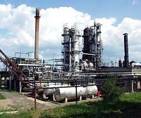 Оценка промышленной недвижимости (заводских и фабричных зданий и сооружений)