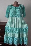 Плаття жіноче кружево