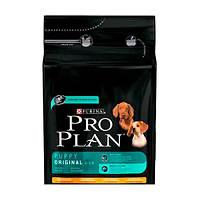 Cухой корм для собак Purina Pro Plan Puppy Medium Chicken, 3 кг