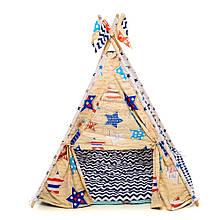 Вигвам шалаш для детей палатка детская игровая для дома Kospa Америка