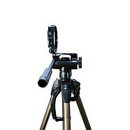 161см Штатив ARSENAL ARS-3750 для фото и видеосъемки / до 3,5кг, фото 4
