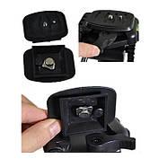 161см Штатив ARSENAL ARS-3750 для фото и видеосъемки / до 3,5кг, фото 6
