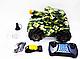 Танк перевертыш с водными бомбами и управлением жестами цвет Камуфляж, фото 3