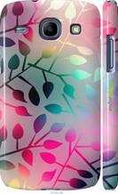 "Чохол на Samsung Galaxy Core i8262 Листя ""2235c-88-2448"""