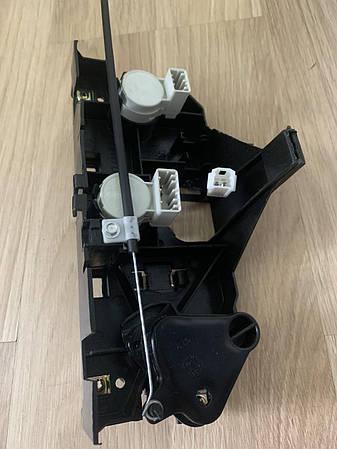 Блок управління пічкою IVECO Daily Е3 (500334260), фото 2