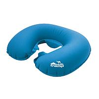 Подушка надувная под шею 159 (Tramp )