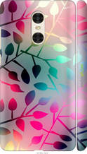 "Чехол на Xiaomi Redmi Pro Листья ""2235c-342-2448"""