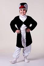 Пингвин детский карнавальный костюм Размер 100-120 \ MS - ПТ-1156-378