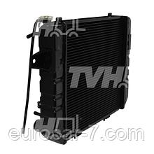 Радіатор охолодження для навантажувача Doosan