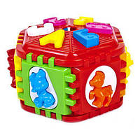 Безпечні дитячі іграшки — запорука гарного розвитку дитини і спокою батьків