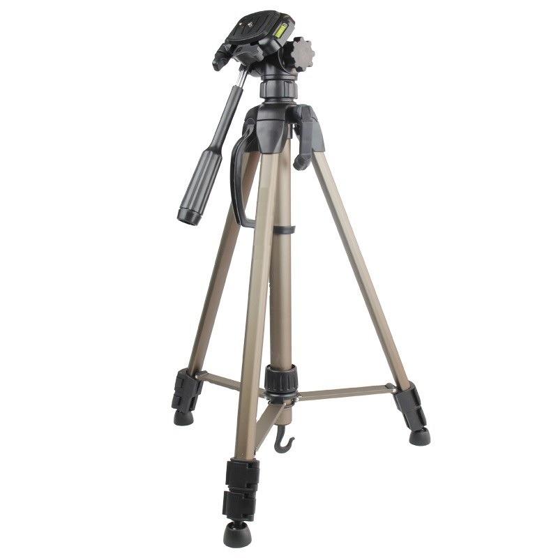 153см Штатив ARSENAL ARS-3730 для фото и видеосъемки / до 3кг