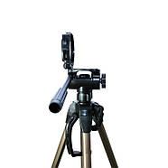 153см Штатив ARSENAL ARS-3730 для фото и видеосъемки / до 3кг, фото 10