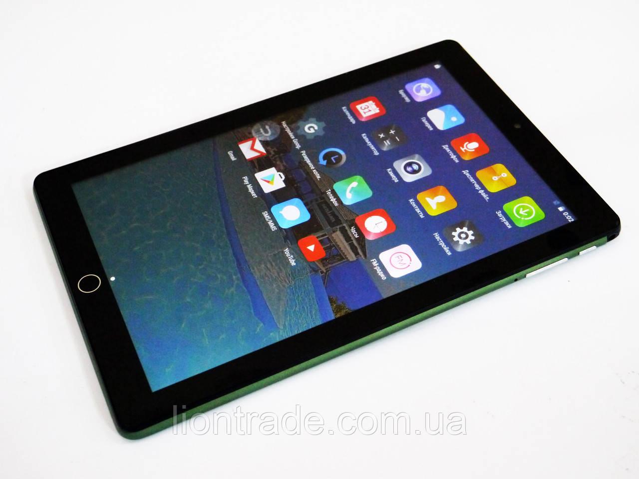 "10,1"" Планшет-телефон Samsung Galaxy Tab 2Sim Black - 8Ядер+2GB Ram+16Gb ROM+GPS"