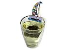 Чай Teahouse (Тіахаус) Чебрець пакетований 20*3г (Tea Teahouse Thyme packed 20*3г), фото 2