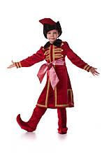 Иван Царевич детский карнавальный костюм Размер 115-125 \ MS - СК-240-349