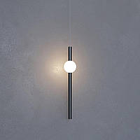 Подвесной светильник MJ-Light SLIDE-B L60 3000K BK 10015, фото 1