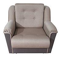 Кресло-кровать Алекс МАКСИ-МЕбель Кварцевый (10348)