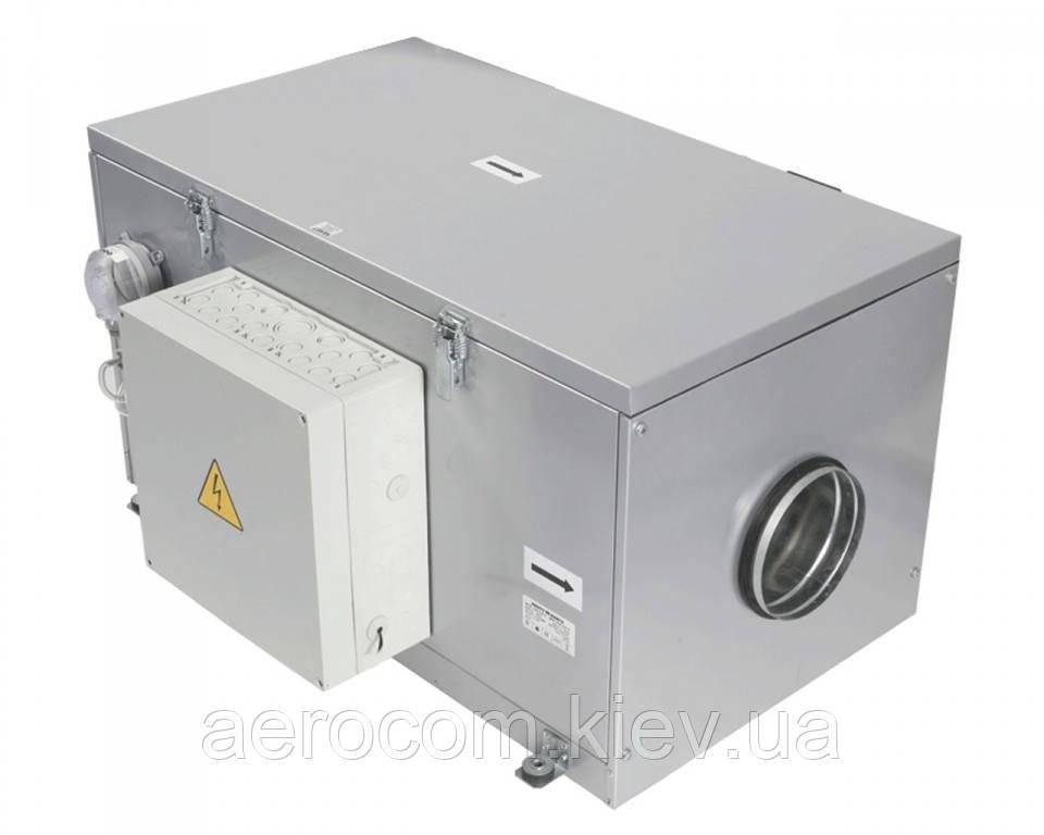 Приточная установка ВПА-250-3,6