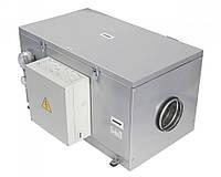 Приточная установка ВПА 125-2,4