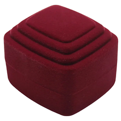 Коробка для кольца Пурпурный