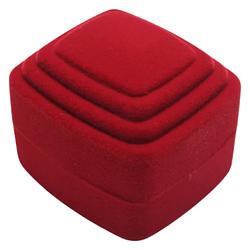 Коробка для кольца Оранжевый