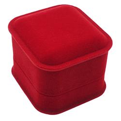 Коробка для кольца Красный