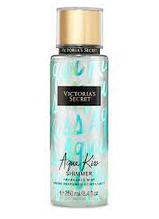 Парфумований міст Victoria's Secret Aqua Kiss Shimmer з шиммером