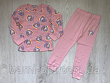 Детские пижамы оптом, Setty Koop , 4-12 рр, фото 2