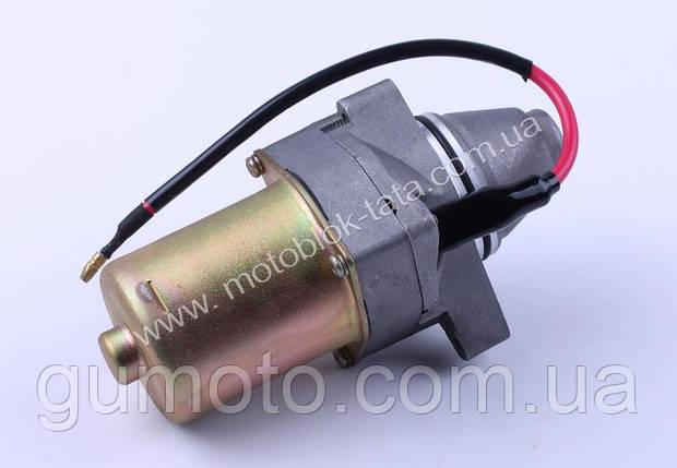 Стартер электрический - 50CC2T, фото 2