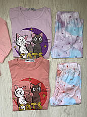 Детские пижамы оптом, Setty Koop , 3-8 рр, фото 3
