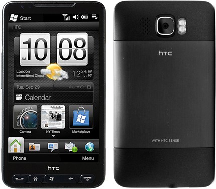 HTC Touch HD2 Leo T8585