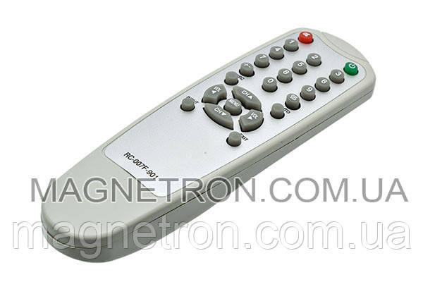 Пульт ДУ для телевизора Orion RC-007F-901