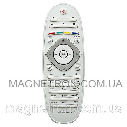 Пульт ДУ для телевизора Philips RC242254990416, фото 2