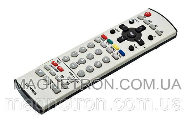 Пульт ДУ для телевизора Panasonic EUR7628030, фото 2