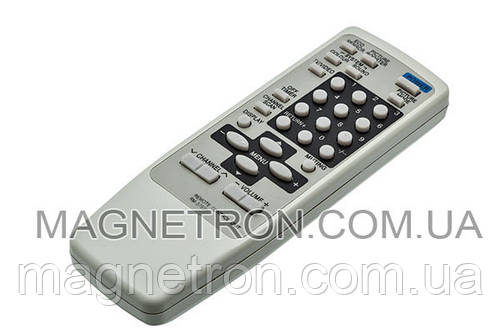 Пульт ДУ для телевизора JVC RM-C375GY