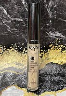 Жидкий корректор NYX HD Concealer Wand цвет FAIR