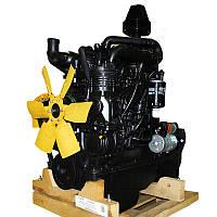 Двигатель Д245.06Д трактор МТЗ-1025 с центрофугой (полнокомплектный) (пр-во ММЗ)