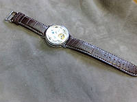 Ремешок из Аллигатора для часов Breguet