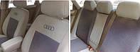 Чехлы на сиденья Audi (Украина – Польша), фото 1