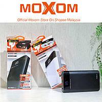АКБ PowerBank MOXOM MX-PB09 (20000 mAh) черный